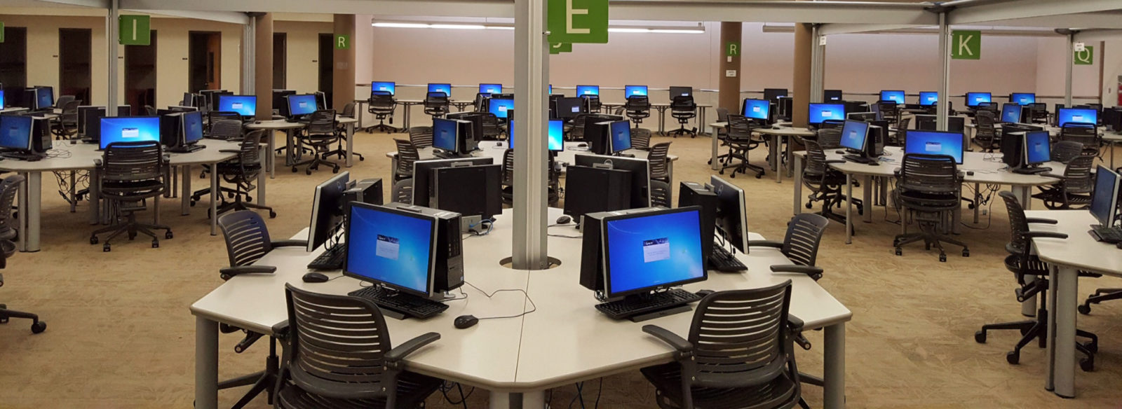 Math Learning Lab (MaLL)